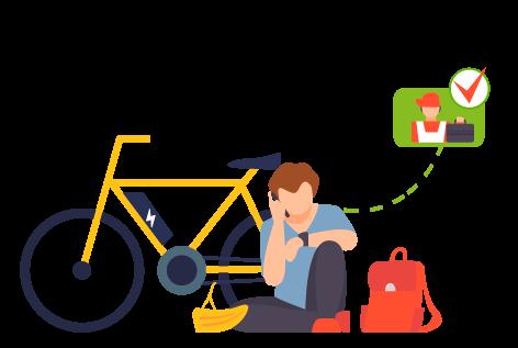 Mobilitätsschutzpaket