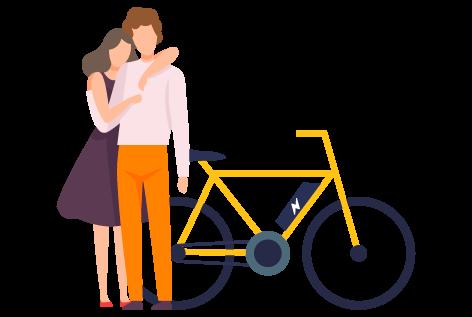 E-Bike-Schutz